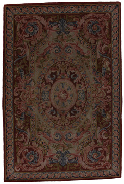 Χαλί Aubusson Antique 300x200