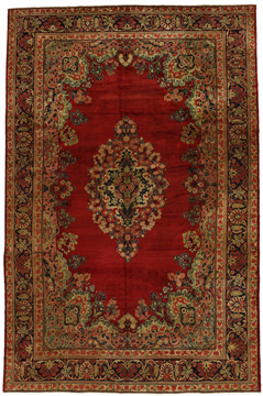 Χαλί Sultanabad Antique 555x354